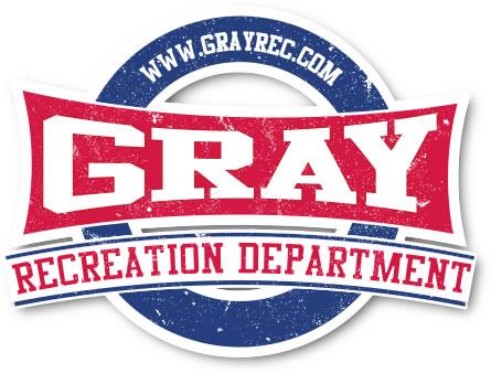 GrayRec Logo