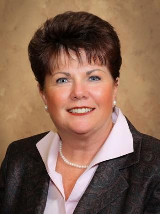 photo of Town Manager, Deborah Cabana