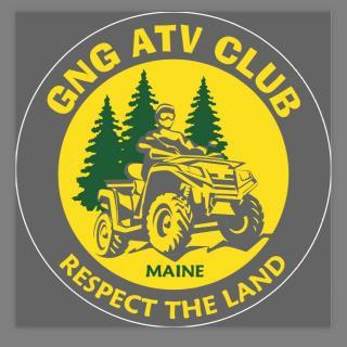GNG ATV Club Logo